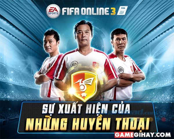 Hình 13 Tải trò chơi bóng đá FIFA 3 trực tuyến cho Windows