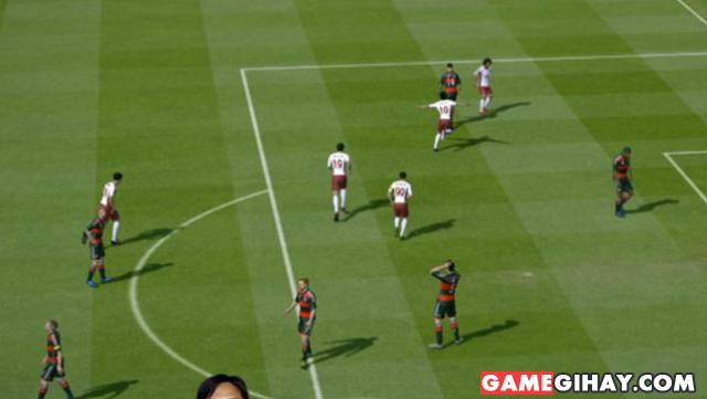 Hình 2 Tải trò chơi bóng đá FIFA 3 trực tuyến cho Windows