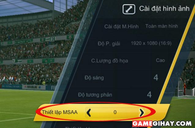 Hình 5 Tải trò chơi bóng đá FIFA 3 trực tuyến cho Windows