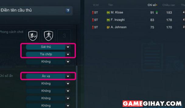 Hình 6 Tải trò chơi bóng đá FIFA 3 trực tuyến cho Windows