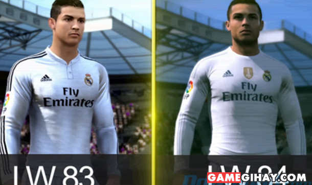 Hình 7 Tải trò chơi bóng đá FIFA 3 trực tuyến cho Windows
