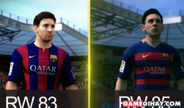 Hình 8 Tải trò chơi bóng đá FIFA 3 trực tuyến cho Windows
