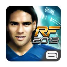 Tải game bóng đá Real Football 2016 cho điện thoại Android