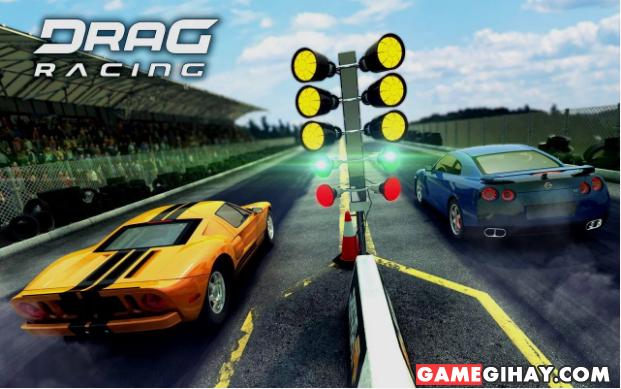 Tải Drag Racing - Trò chơi đua xe tốc độ cao cho Android + Hình 2