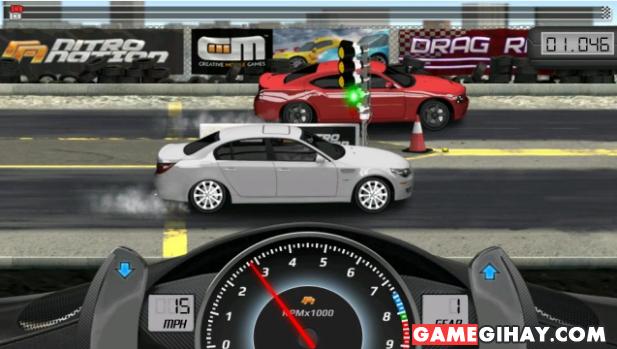 Tải Drag Racing - Trò chơi đua xe tốc độ cao cho Android + Hình 3