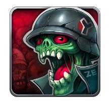 Tải và cài đặt game Zombie cho điện thoại chạy Android
