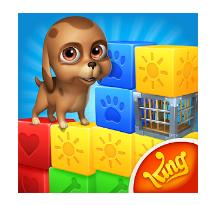 Tải game Pet Rescue Saga – Giải cứu động vật cho Android
