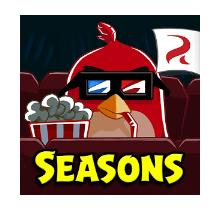 Tải Angry Birds Seasons - Trò chơi đàn chim nổi giận trên Android + Hình 1