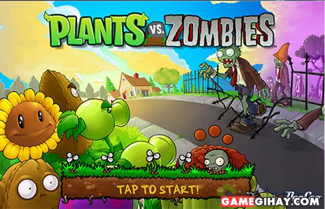 Tải game Plants vs. Zombies phiên bản thứ hai cho iPhone, iPad + Hình 2