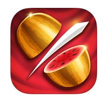 Tải game chém hoa quả Fruit Ninja cho điện thoại iPhone và iPad