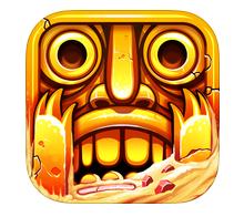 Tải game đi tìm báu vật Temple Run 2 cho iPhone, iPad