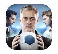 Tải game bóng đá Top Eleven cho điện thoại iPhone và iPad