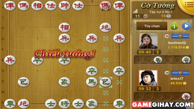 Tải game Cờ Tướng cho điện thoại chạy hệ điều hành iOS + Hình 4