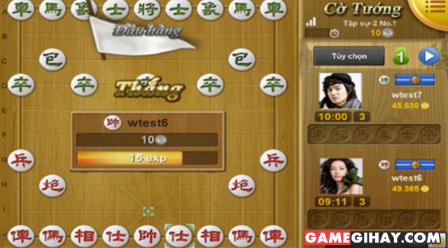 Tải game Cờ Tướng cho điện thoại chạy hệ điều hành iOS + Hình 5