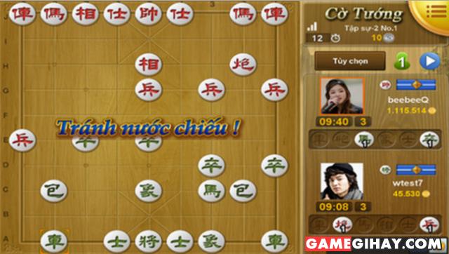 Tải game Cờ Tướng cho điện thoại chạy hệ điều hành iOS + Hình 6