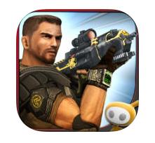 Tải game bắn súng Frontline Commando cho iPhone và iPad + Hình 1