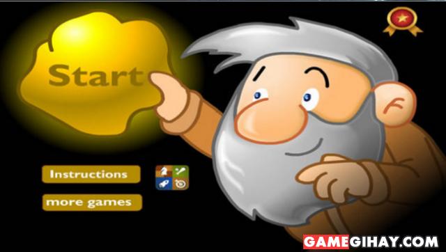 Tải dao vang - Trò chơi đào vàng trên điện thoại iPhone + Hình 2