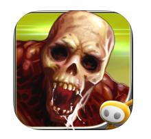 Tải game tiêu diệt Ck Zombie 2 cho điện thoại iPhone và iPad + Hình 1