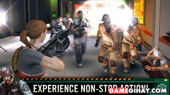Tải game tiêu diệt Ck Zombie 2 cho điện thoại iPhone và iPad + Hình 5