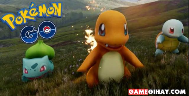 Yêu cầu cấu hình điện thoại để tải cài đặt game Pokemon GO + Hình 2