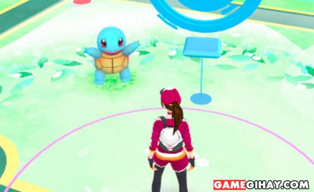 Yêu cầu cấu hình điện thoại để tải cài đặt game Pokemon GO + Hình 3