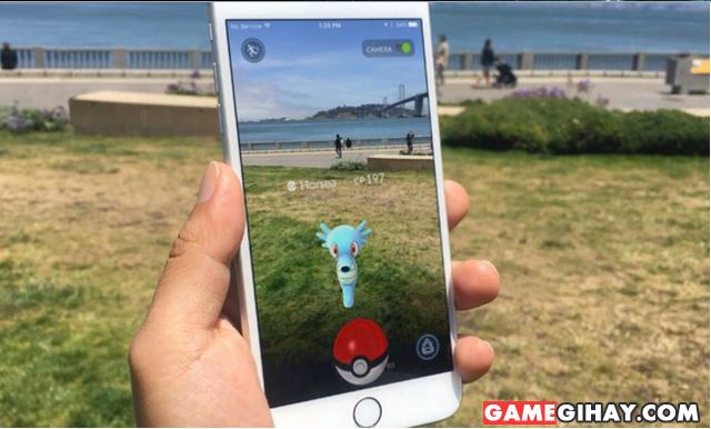 Sửa lỗi không chơi được game Pokémon GO trên Mobile + Hình 4