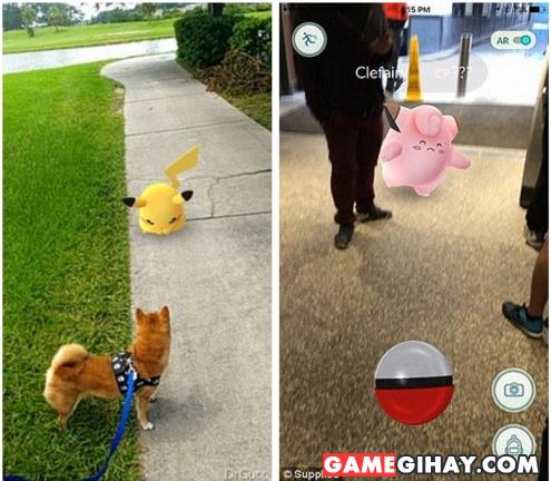 Sửa lỗi không chơi được game Pokémon GO trên Mobile + Hình 5