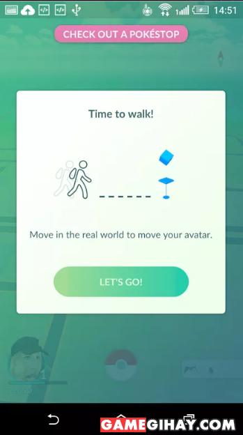 Sửa lỗi không chơi được game Pokémon GO trên Mobile + Hình 7