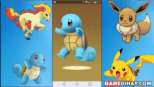 Một số thuật ngữ trong game nhập vai Pokémon GO trên Mobile + Hình 2