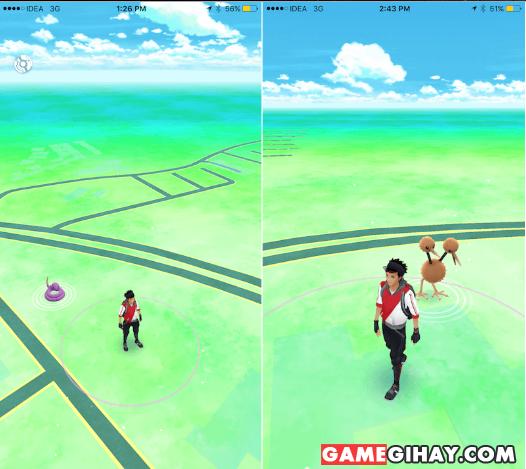 Một số thuật ngữ trong game nhập vai Pokémon GO trên Mobile + Hình 6