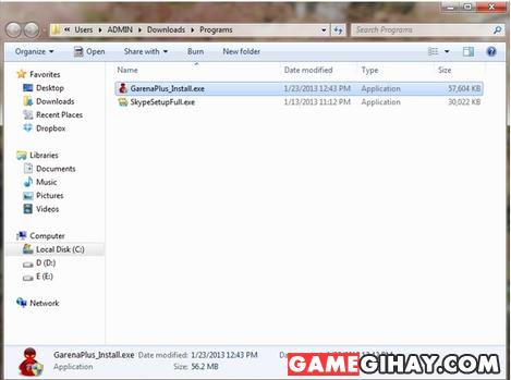 Cách sử dụng phần mềm Garena đơn giản nhất để chơi game + Hình 3