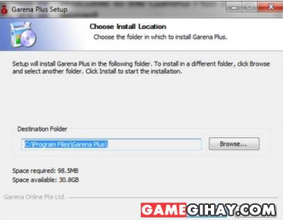 Cách sử dụng phần mềm Garena đơn giản nhất để chơi game + Hình 4