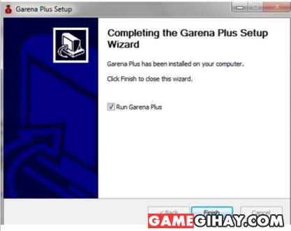 Cách sử dụng phần mềm Garena đơn giản nhất để chơi game + Hình 5