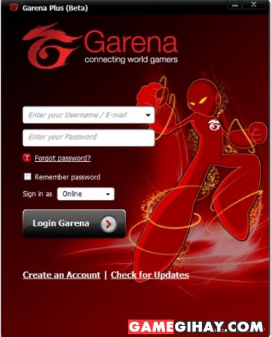 Cách sử dụng phần mềm Garena đơn giản nhất để chơi game + Hình 6