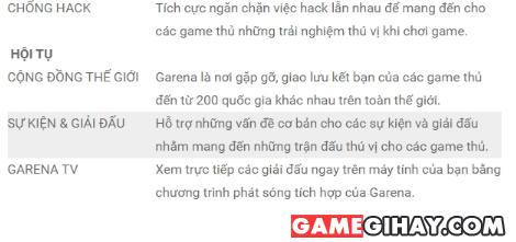 Cách sử dụng phần mềm Garena đơn giản nhất để chơi game + Hình 8