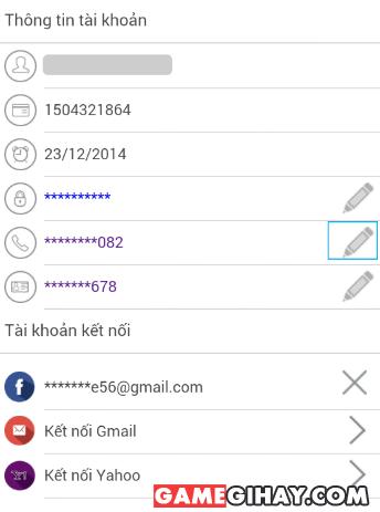 Hướng dẫn thay số điện thoại để bảo vệ tài khoản SCOIN + Hình 3