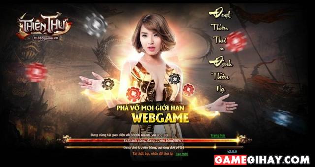 Tìm hiểu Webgame Thiên Thư + Hình 2