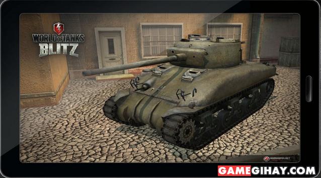 Tìm hiểu đôi nét về game bắn xe tăng - World of Tanks + Hình 3