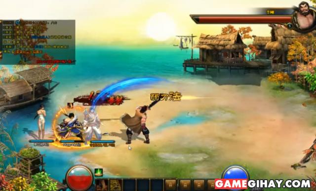 Tìm hiểu Webgame Độc Bộ Thiên Hạ + Hình 3