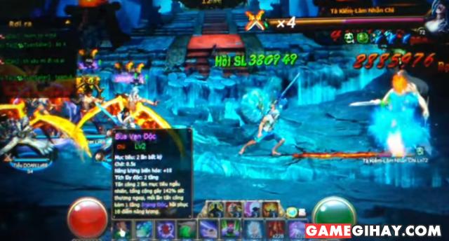 Tìm hiểu Webgame Độc Bộ Thiên Hạ + Hình 5