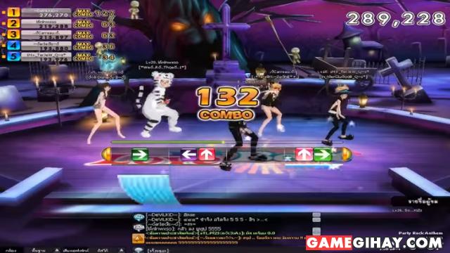 Tìm hiểu đôi nét về game vũ đạo Love Beat + Hình 3