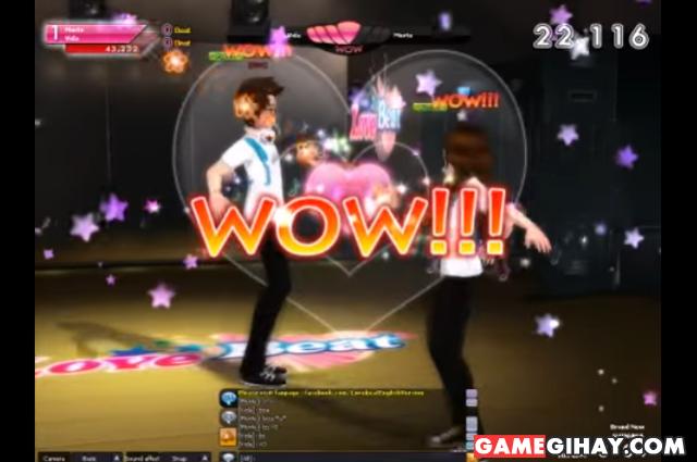 Tìm hiểu đôi nét về game vũ đạo Love Beat + Hình 5