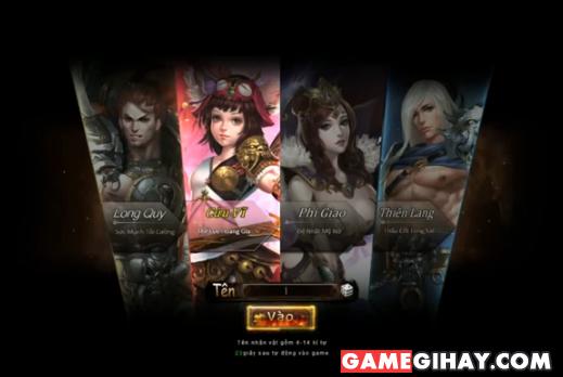 Tìm hiểu Webgame nhập vai Ngạo Thiên + Hình 5