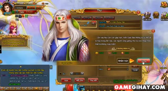 Tìm hiểu Webgame Bách Chiến Phong Thần + Hình 4