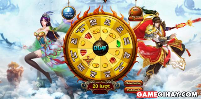 Tìm hiểu Webgame Bách Chiến Phong Thần + Hình 5