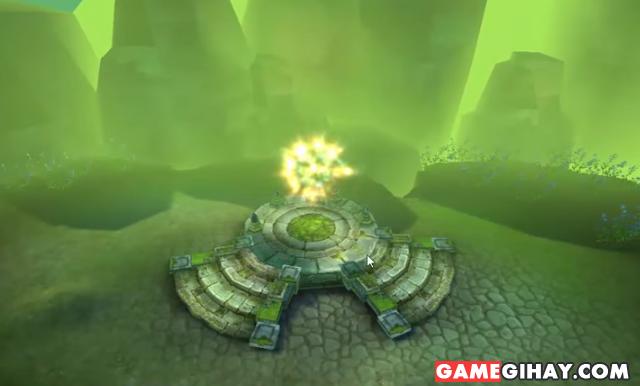 Giới thiệu Thiên địa 3D - Tựa game dành cho Mobile + Hình 4