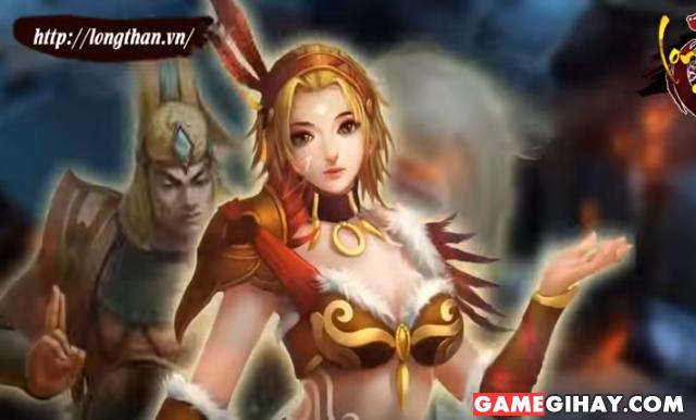 Tìm hiểu webgame nhập vai Long Thần Tranh Bá + Hình 3
