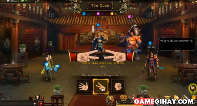Tìm hiểu webgame nhập vai Long Thần Tranh Bá + Hình 5