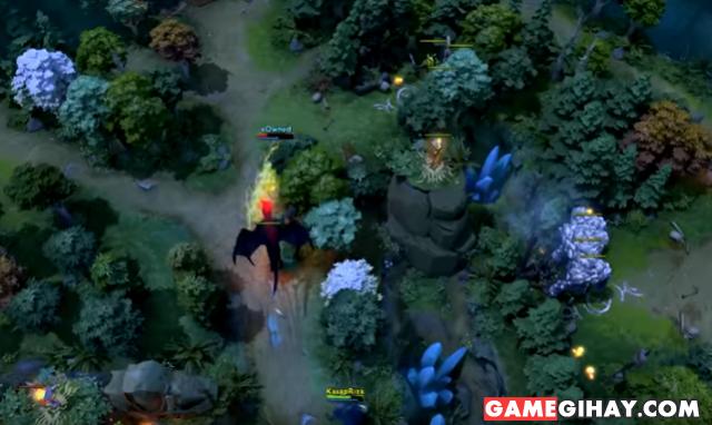 Giới thiệu game hành động chiến thuật DotA 2 + Hình 3