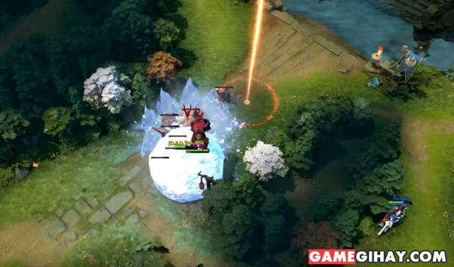 Giới thiệu game hành động chiến thuật DotA 2 + Hình 5